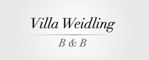 Villa Weidling Logo 2