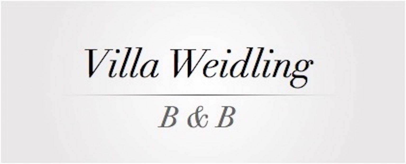 Villa Weidling Logo 3